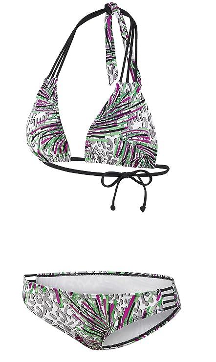Beco Damen Triangel-Bikini, B-Cup Aqua Set  Amazon.de  Sport   Freizeit 134313d4a2