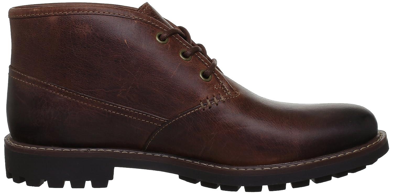 Clarks Montacute Duke - Botas clásicas para hombre: Amazon.es: Zapatos y complementos