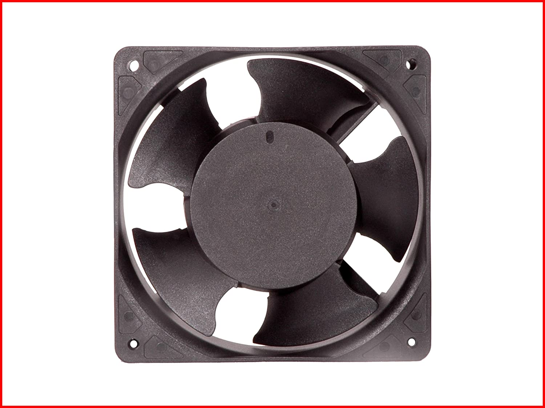 Amazon.com: MAA-KU EC Axial Cooling Blower Exhaust Rotary Fan SIZE ...