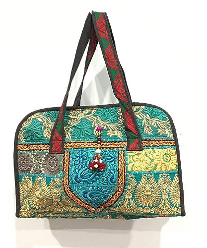 00ccf7e340 Amazon.com  Handmade Boho Shoulder Bag