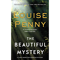 The Beautiful Mystery (A Chief Inspector Gamache Mystery Book 8) (English Edition)