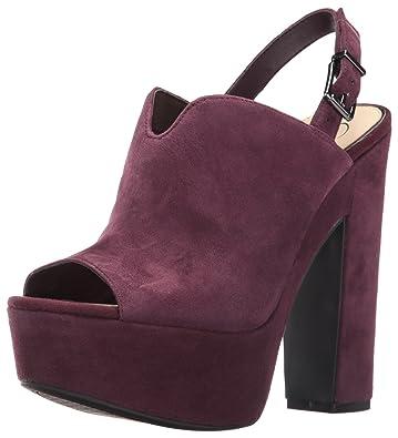 7cfa07c5b Jessica Simpson Women s Rel Platform Dress Sandal