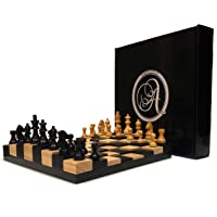 AMBRIZZOLA Wooden Chess Sets