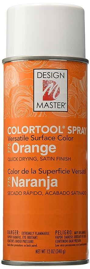Amazoncom Design Master Colortool Floral Spray Paint 12 Ounces