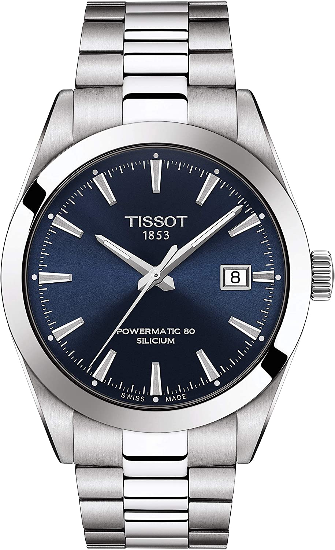 Tissot TISSOT Gentleman T127.407.11.041.00 Reloj Automático para Hombres