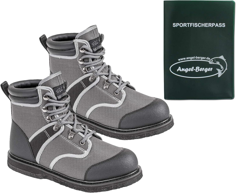 Savage Gear Watschuhe #Savage Sneaker Wading Shoe Gr 43