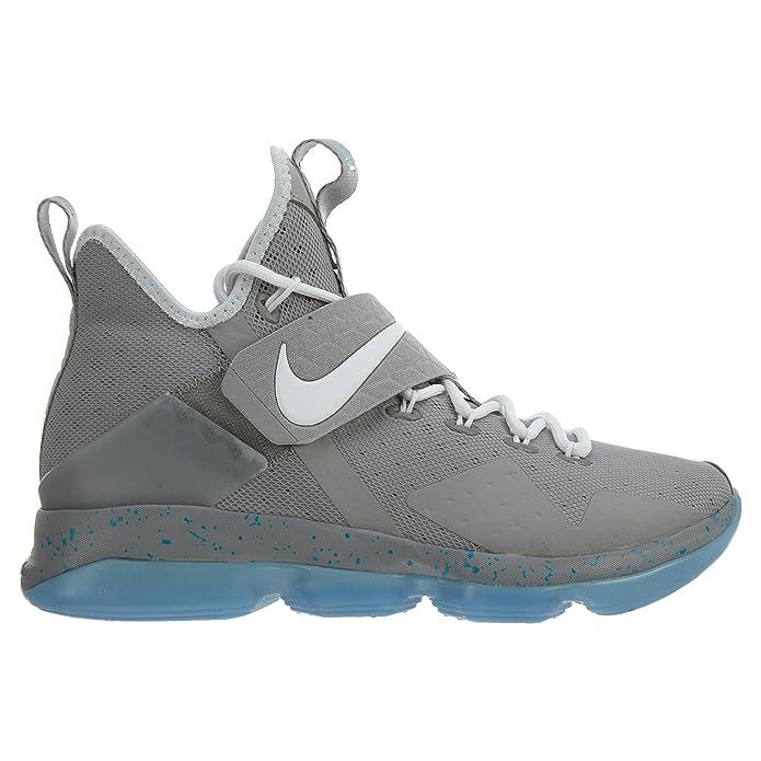 los angeles a9f2f 11fa5 Amazon.com   NIKE Lebron XIV Mens Basketball Shoes 852405   Basketball