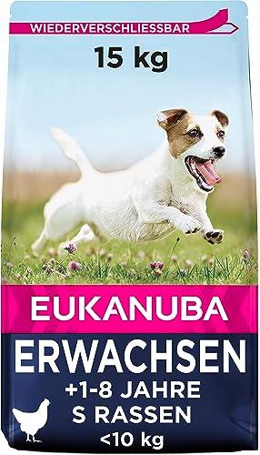 Eukanuba-Hundefutter-für-kleine-Rassen
