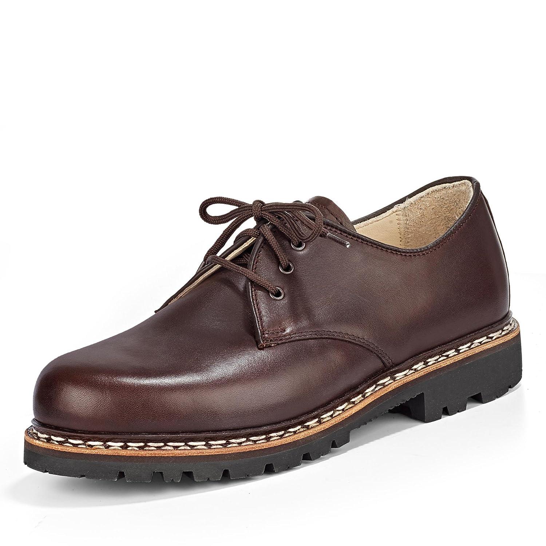 Meindl Schuhe Sasel Men - braun