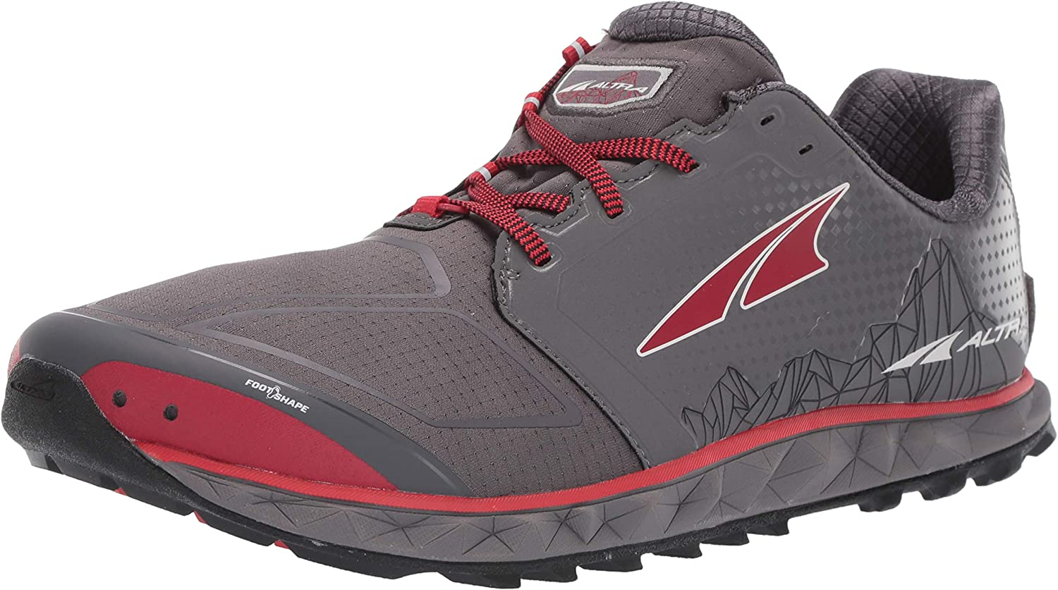 Altra Superior 4.0 Zapatillas de Trail Running