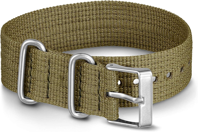 Timex Watch Strap TW7C05700