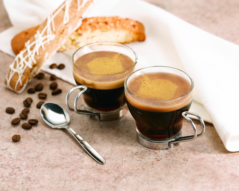 Hamilton Beach Espresso Machine with Steamer - Cappuccino, Mocha, Latte Maker (40715) by Hamilton Beach (Image #2)