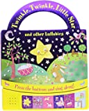 Twinkle, Twinkle, Little Star and Other Lullabies