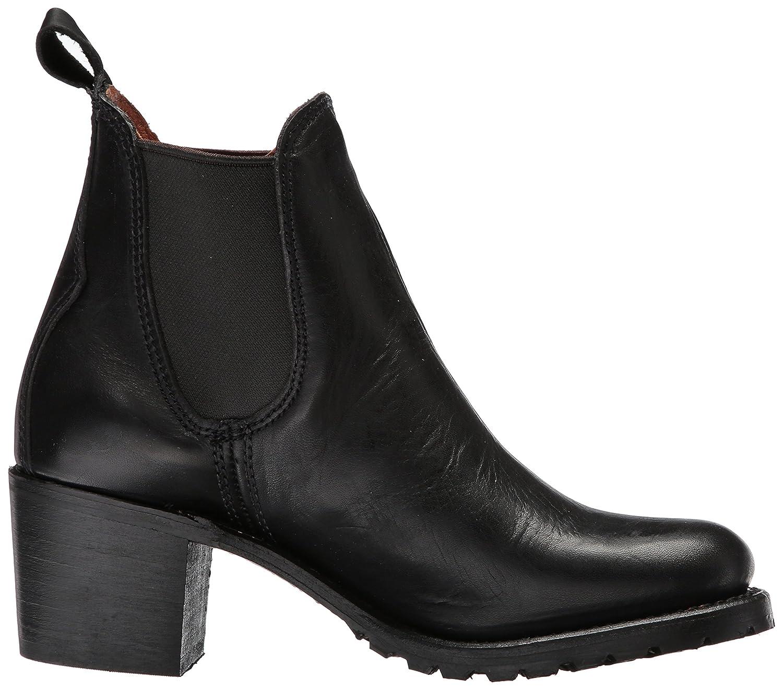FRYE Women's Sabrina B(M) Chelsea Boot B06X6BWCRL 10 B(M) Sabrina US|Black 5c4fa7