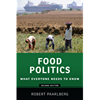 Food Politics: What Everyone Needs to Know® (English Edition)
