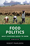 Food Politics: What Everyone Needs to Know?