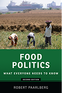 Amazon stuffed and starved the hidden battle for the world food politics what everyone needs to know fandeluxe Gallery