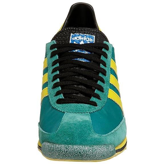 timeless design ddf3c 85046 Amazon.com   adidas Originals Men s SL 72 Sneaker   Fashion Sneakers