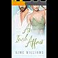 An Irish Affair: A Second Chance Secret Baby Romance (Heart of Hope Book 2)