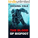 The Blood of the Bigfoot