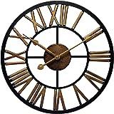 Infinity Instruments Micro Fusion Clock, Black