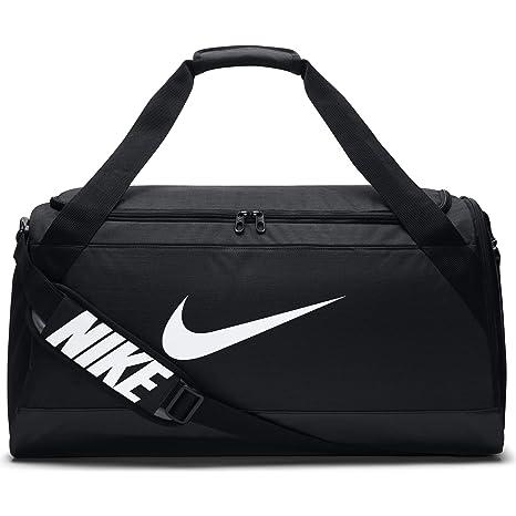 choisir authentique prix spécial pour  Nike NK Brsla M Duff Sac de Sport Homme