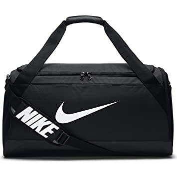 775816f8dd Nike NK Brsla M Duff Sac de Sport de Training (Taille Moyenne) Mixte Adulte