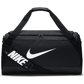 NIKE Brasilia Medium Duffel Bag – Most Water Resistant