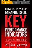 Developing Meaningful Key Performance Indicators (English Edition)
