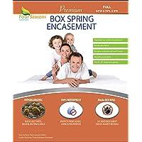 Four Seasons Essentials Box Spring Encasement