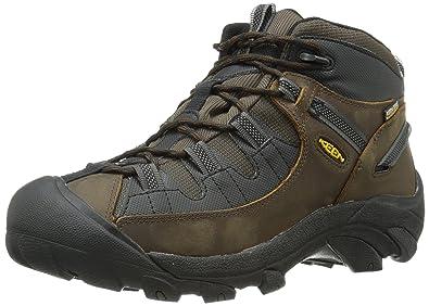 Amazon.com: Keen Targhee II Mid Tac Bota de montaña para de ...