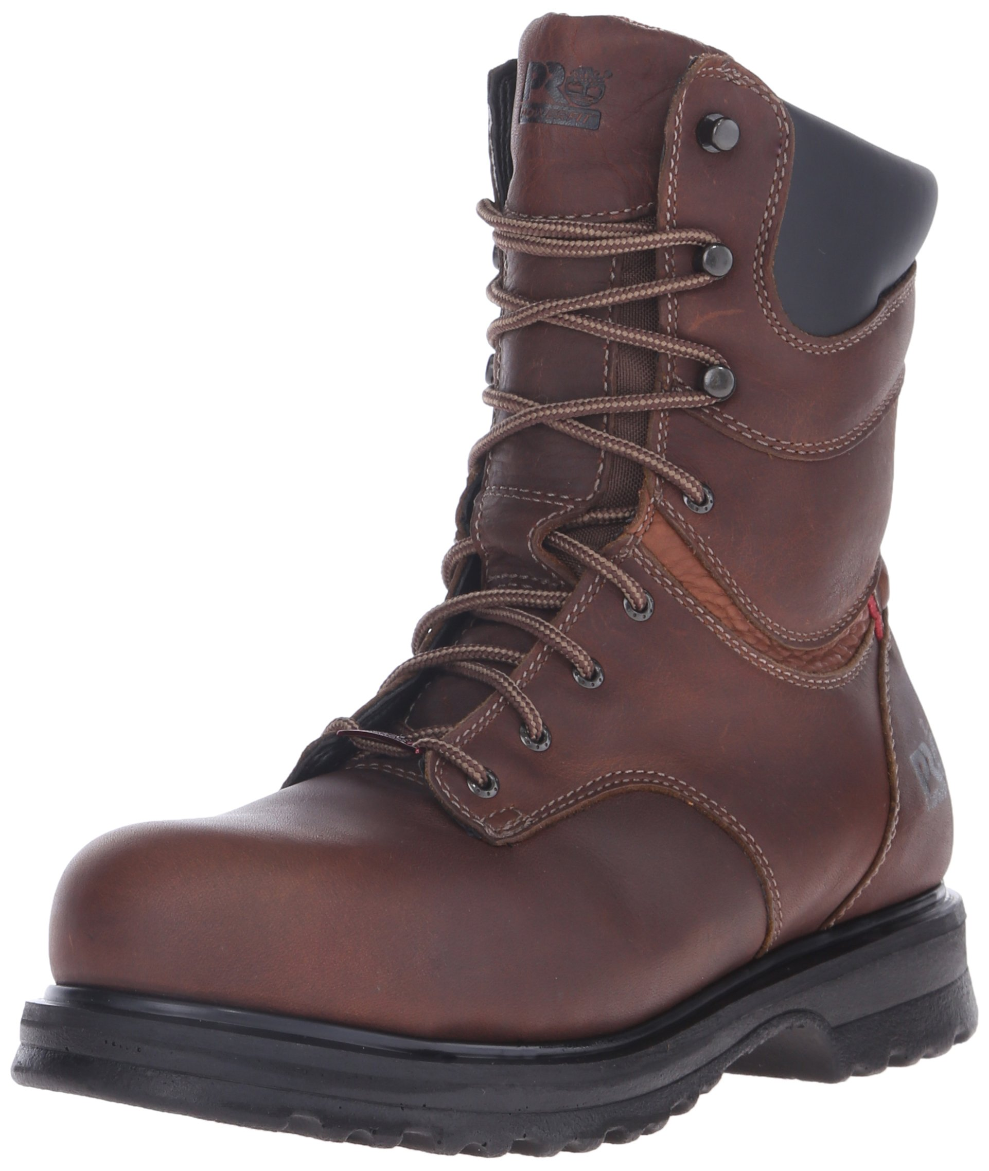 Timberland PRO Women's 88116 Rigmaster Work Boot,Brown,9 M US