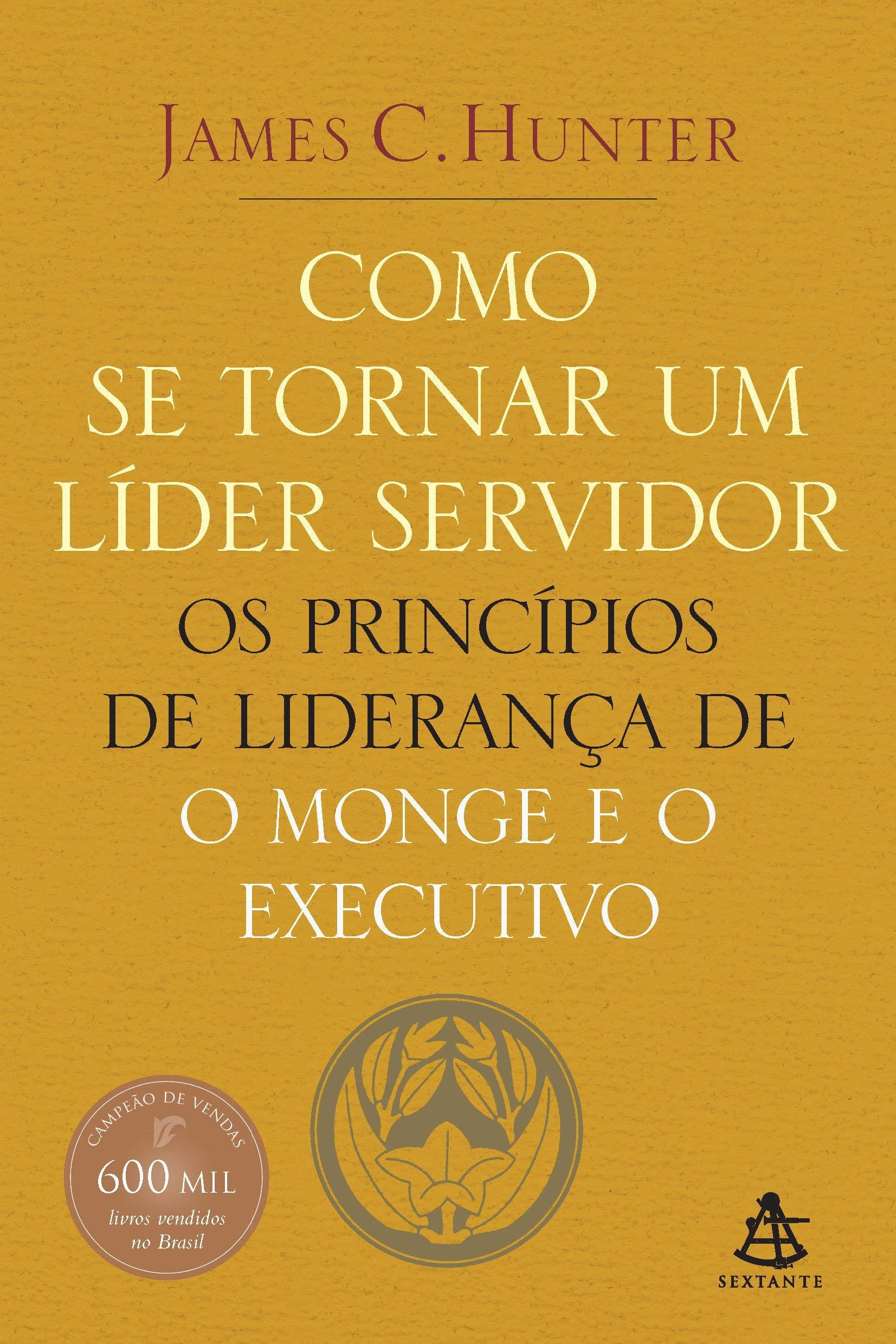 Como se tornar um líder servidor - 9788575422106 - Livros na Amazon Brasil e488cb5dd4