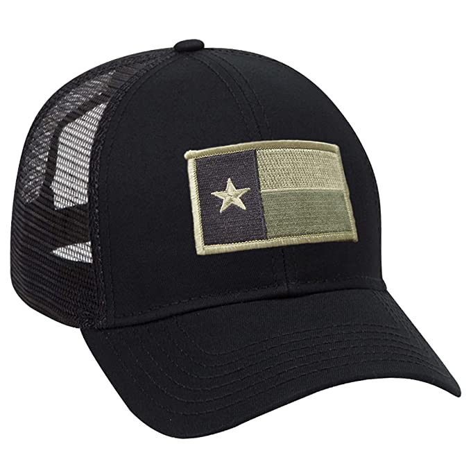 ... sweden strange cargo texas state flag patch olive drab solid black  baseball cap hat f0789 86fe4 1c57dbc217c3
