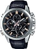 [カシオ]CASIO 腕時計 EDIFICE TIME TRAVELLER EQB-500L-1AJF メンズ