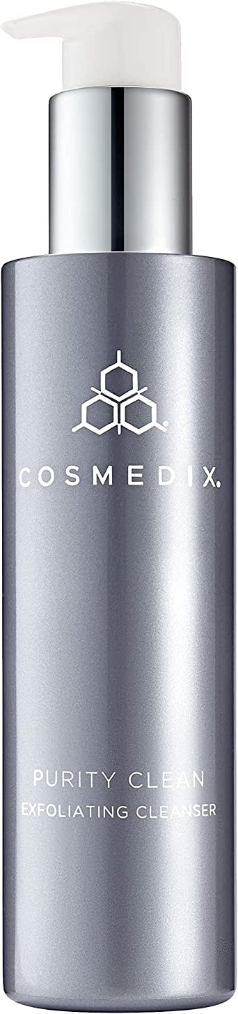 CosMedix Purity Clean Exfoliating Cleanser, 150 ml