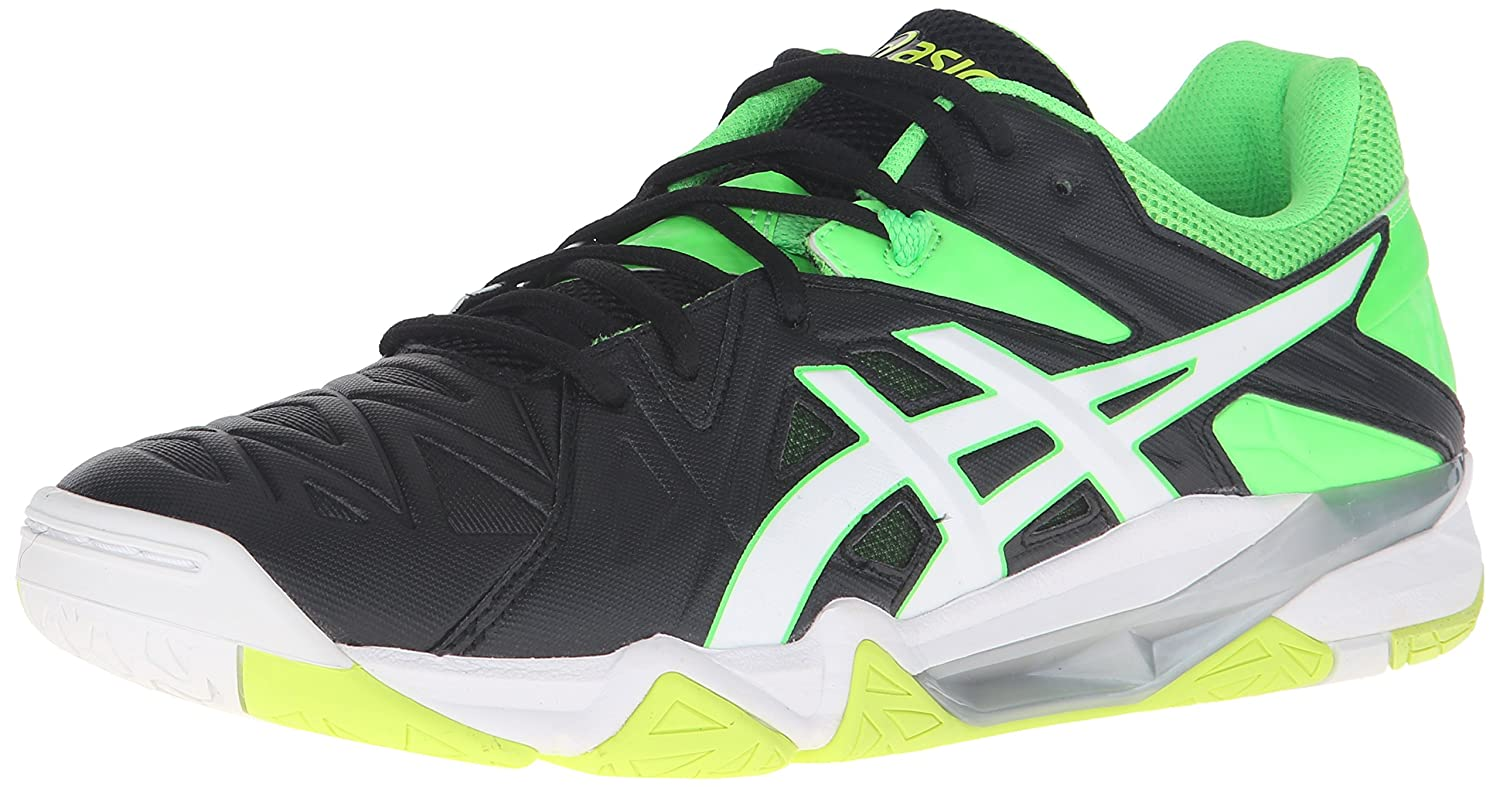 ASICS Men's GEL-Cyber Sensei Volleyball Shoe ASICS America Corporation GEL-Cyber Sensei-M