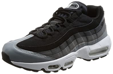 196bd80896 NIKE AIR Max 95 Essential Mens Fashion-Sneakers 749766-021_7 - Black/Black