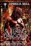 Sleeping Dragons Omnibus (English Edition)