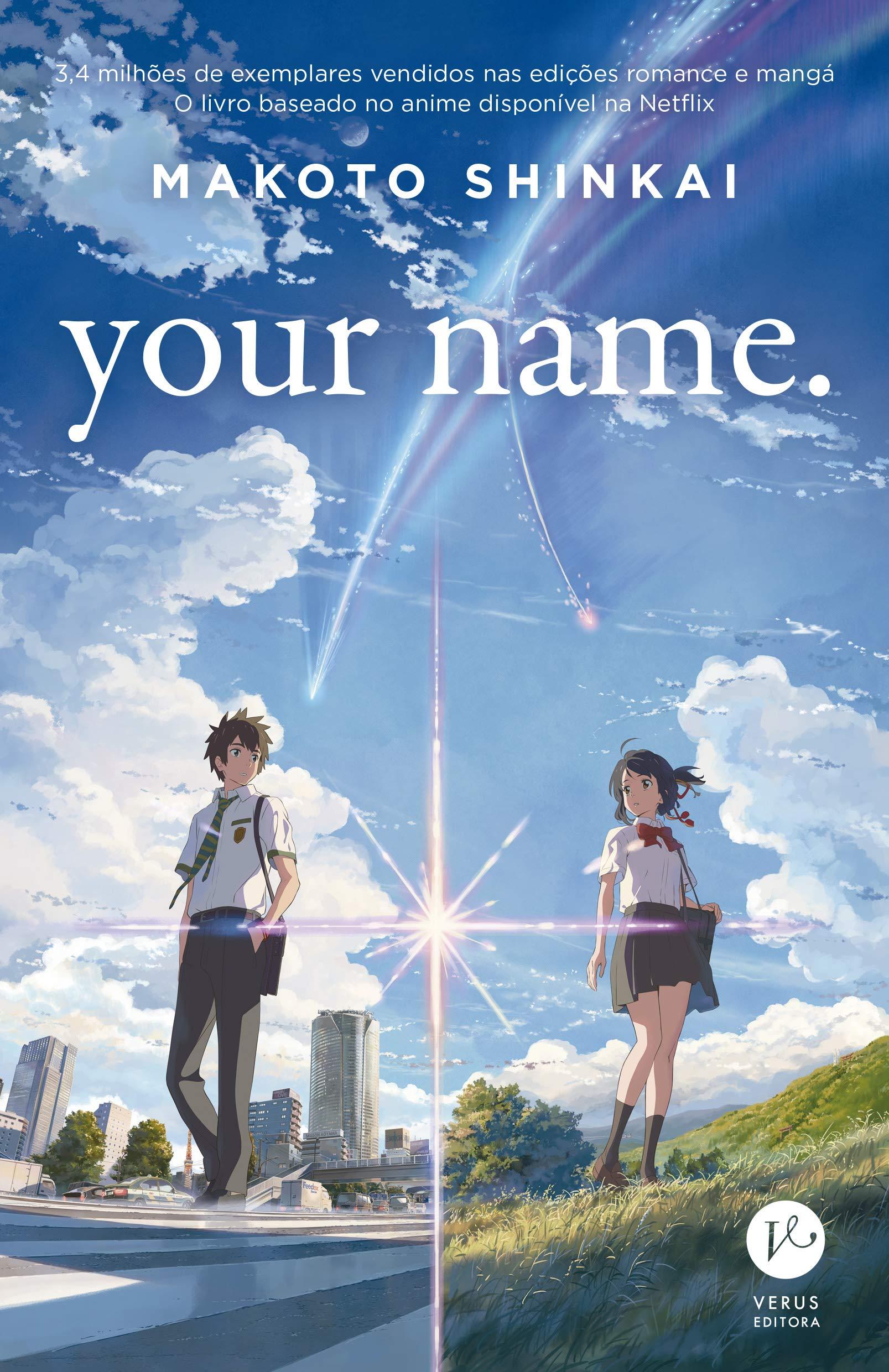 Your name | Amazon.com.br