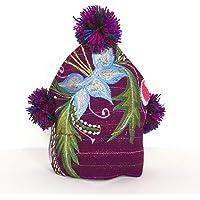 Bandana chica para perro, hecha por artesanas de Zinacantán Chiapas