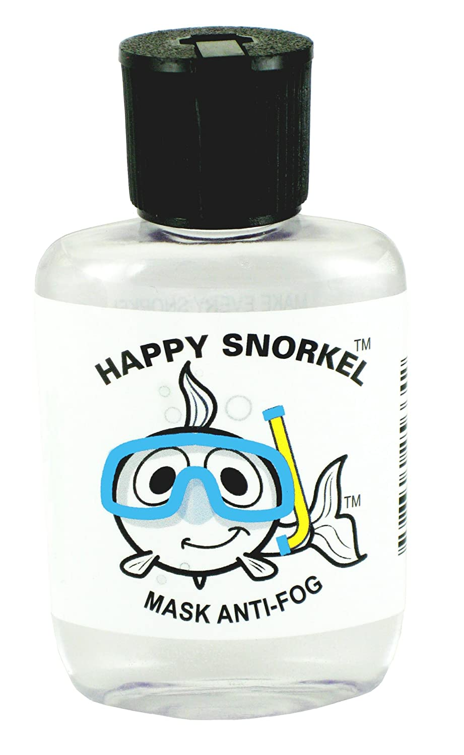 4. Happy Snorkel Mask Anti Fog