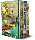 The Everring Tree Trilogy: On the Shores of Irradan, Between Wars of the Ancients, Through Lands Forgotten