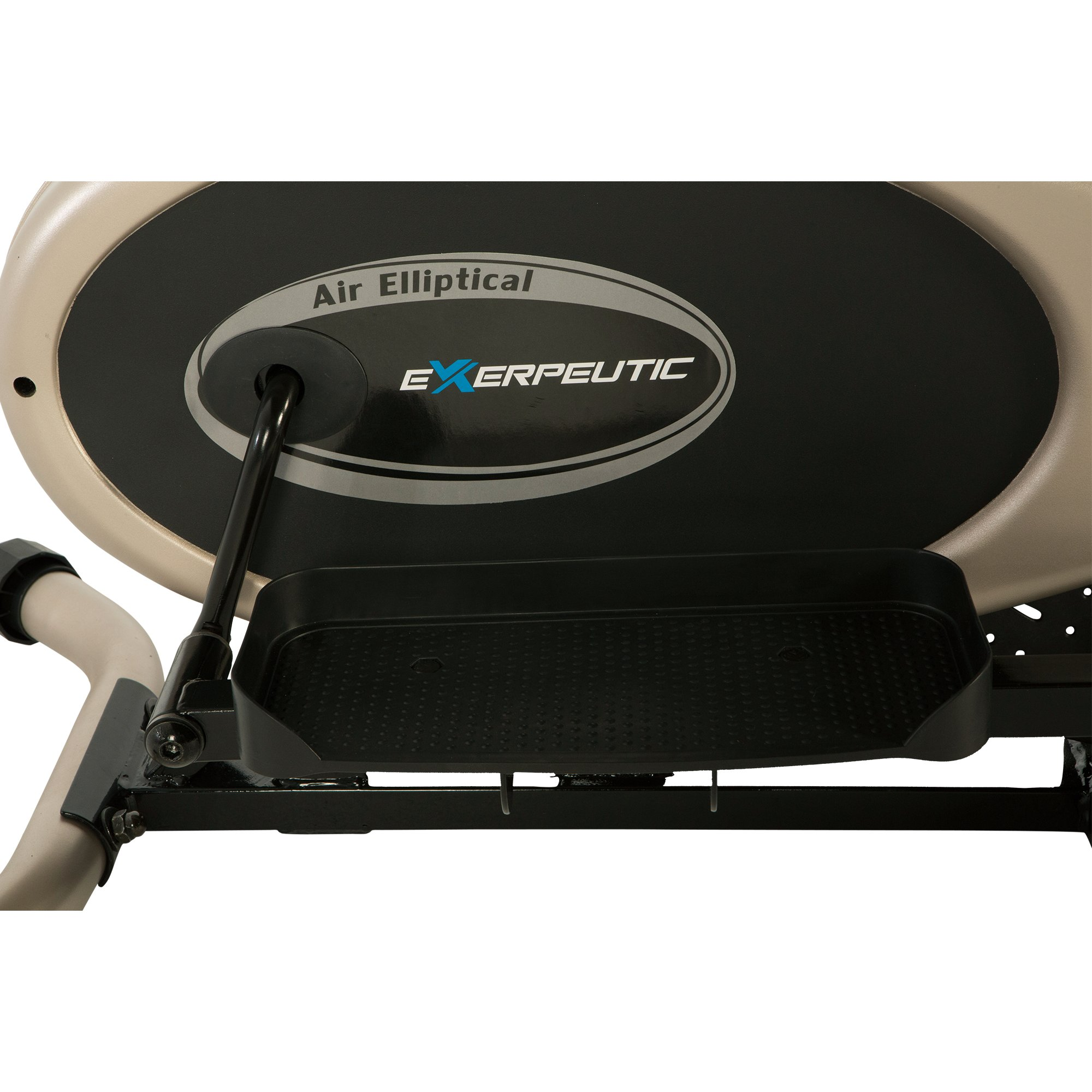 Exerpeutic Gold Elliptical and Exercise Bike Dual Trainer by Exerpeutic (Image #7)