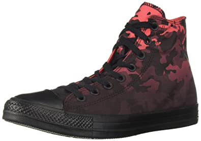 Converse Tennis Unisexe Chuck Taylor All Star Camouflage