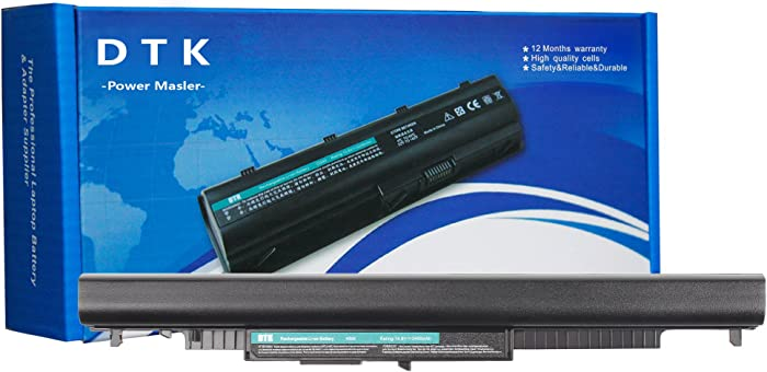 Top 6 Hp Probook Battery 708459001
