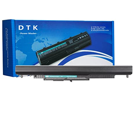 DTK HS04 807956-001 807957-001 Laptop Battery Replacement for HP 240 G4 /
