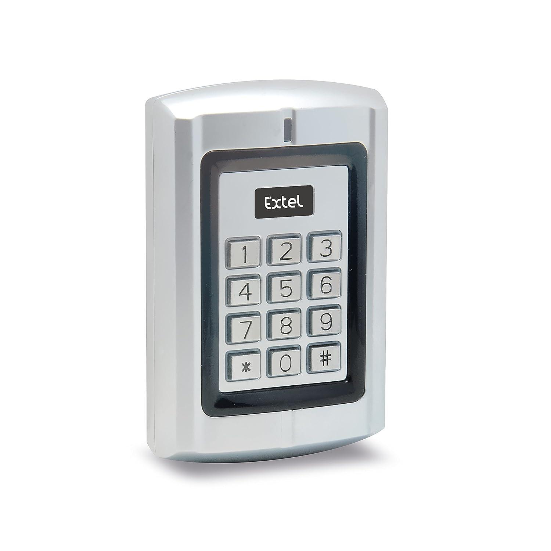 EXTEL - 109116 - CLAVIER A CODE - BASIC