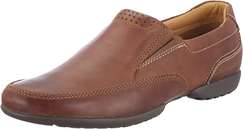 Tweet Asso manager  Clarks Mens Recline Free Brogue: Amazon.co.uk: Shoes & Bags