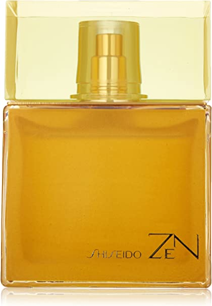 Shiseido 19650 Agua de colonia, 100 ml
